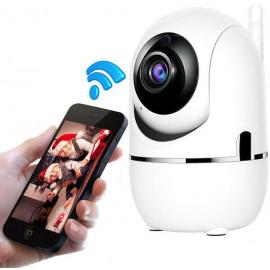 Wi-Fi IP камеры (13)