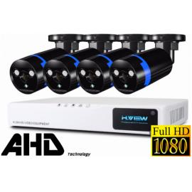 AHD видеокомплекты (2)