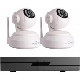 Видеокомплекты на 1 и 2 камеры (2)