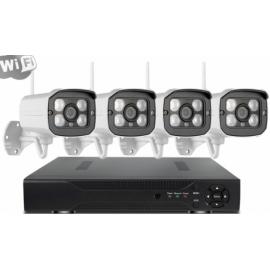 Видеокомплекты на 4 камеры (9)