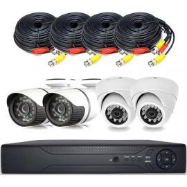 Проводные видеокомплекты (3)